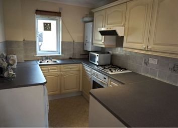 Thumbnail 2 bed flat to rent in East Street, Pontypridd
