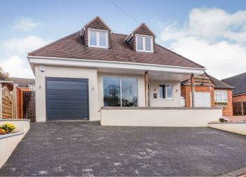 Thumbnail 5 bed detached house for sale in Hillside Road, Sutton Coldfield