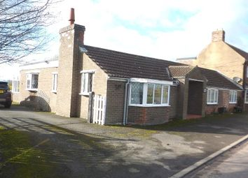 Thumbnail 3 bedroom detached bungalow for sale in Streetlam, Northallerton