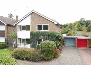 Thumbnail 4 bed detached house for sale in Southdown Road, Harpenden, Hertfordshire