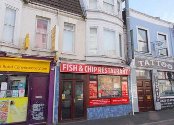 Thumbnail Restaurant/cafe for sale in Lowestoft, Suffolk