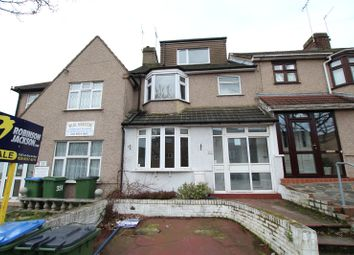 Thumbnail 4 bed terraced house for sale in Wickham Lane, Abbey Wood