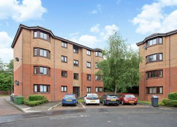 Thumbnail 1 bed flat for sale in Lion Bank, Kirkintilloch, Glasgow