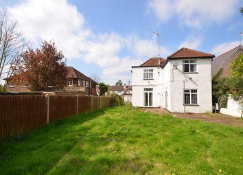 Thumbnail 5 bed detached house for sale in Preston Hill, Kenton, Harrow