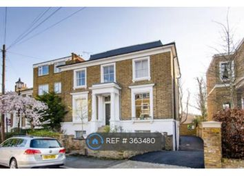 Thumbnail 2 bed flat to rent in Northbourne Road, London