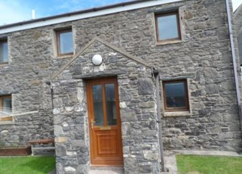 Thumbnail 2 bed property to rent in Castletown, Isle Of Man