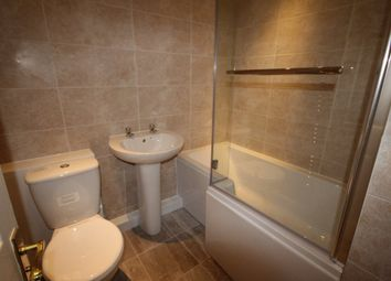 Thumbnail 2 bed bungalow to rent in St Marys Way, Roade, Northamptonshire