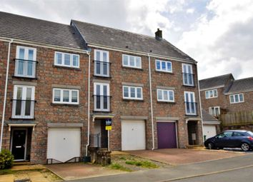 Thumbnail 3 bed terraced house for sale in Turpins Plot, Okehampton