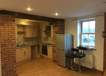 Thumbnail 1 bed terraced house to rent in Scrimshires Passage, Wisbech