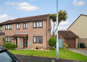 Thumbnail 3 bed semi-detached house for sale in The Finches, Weymouth