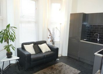 Thumbnail 1 bed flat for sale in Tregonwell Road, Bournemouth