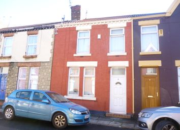 Thumbnail 3 bed terraced house to rent in Thornes Road, Liverpool