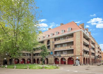 Thumbnail 1 bed flat for sale in Comber House, Camberwell