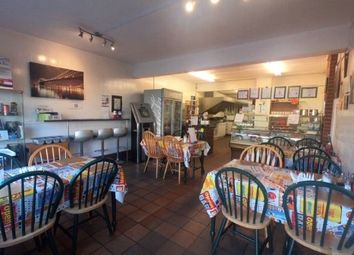 Thumbnail Restaurant/cafe for sale in The Arcade, Upper Gornal, Dudley
