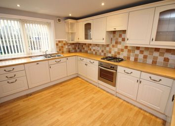 4 bed mews house for sale in Corn Mill Court, Altham, Accrington BB5