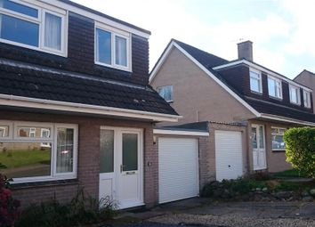 Thumbnail 3 bed property to rent in Julian Road, Ivybridge