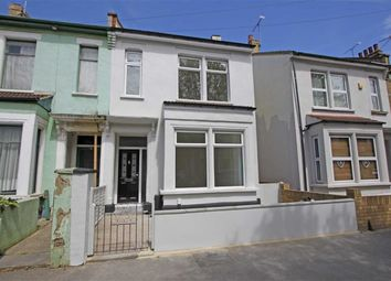 Thumbnail 3 bed semi-detached house to rent in St Anns Road, Southend On Sea, Essex