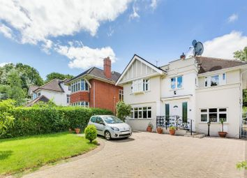 Thumbnail 5 bedroom detached house for sale in Robin Hood Way, London