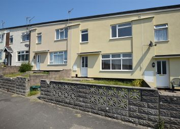 Thumbnail 3 bedroom terraced house for sale in Cresswell Court, Caldy Close, Barry