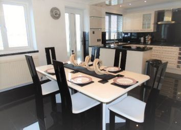 Thumbnail 4 bed town house to rent in Marine Walk, Marna, Swansea.