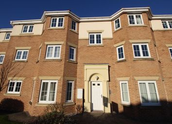 Thumbnail 2 bed flat for sale in Watermans Walk, Carlisle