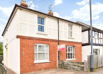 Thumbnail 2 bed semi-detached house for sale in Courthouse Road, Maidenhead, Berkshire