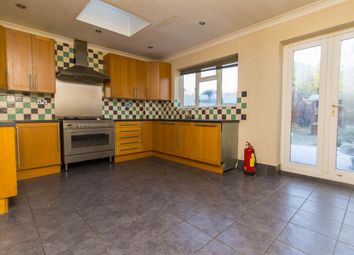 Thumbnail 4 bed terraced house for sale in South Avenue, Southend-On-Sea
