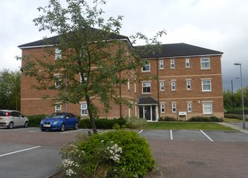 Thumbnail 2 bed flat for sale in Oxclose Park Gardens, Halfway, Sheffield