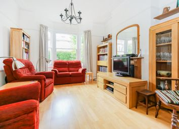 Thumbnail 4 bed flat to rent in Caldervale Road, London