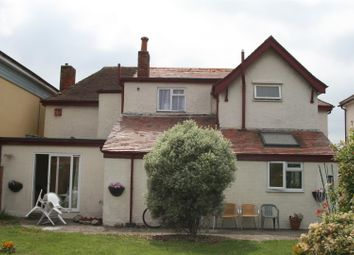 Thumbnail 5 bed detached house for sale in Kingfisher Park, Browndown Road, Lee-On-The-Solent