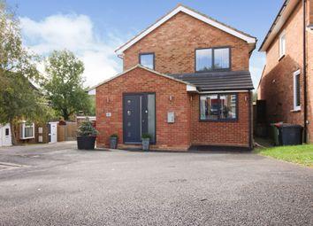 Thumbnail 4 bedroom detached house for sale in Morar Close, Linslade, Leighton Buzzard