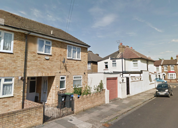Thumbnail 2 bed flat to rent in Morley Avenue, Edmonton
