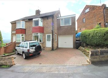 Thumbnail Semi-detached house to rent in Beacon Road, Sheffield