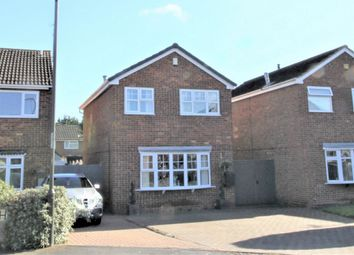 Meadow Close, Draycott DE72. 3 bed detached house for sale