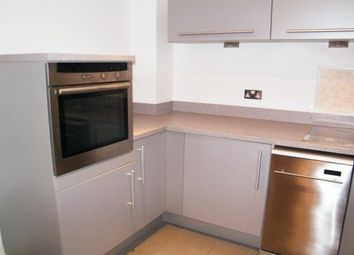 Thumbnail 1 bed flat to rent in Picton Victoria Wharf, Cardiff