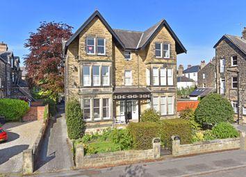 Thumbnail 2 bed flat for sale in Park Avenue, Harrogate