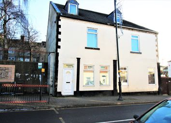 Thumbnail 3 bed end terrace house to rent in High Street, West Cornforth, Ferryhill
