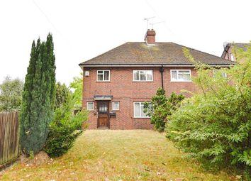Thumbnail 3 bed semi-detached house to rent in Balaclava Road, Surbiton