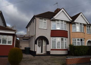 Thumbnail 3 bed semi-detached house to rent in Blondvil Street, Cheylesmore, Coventry
