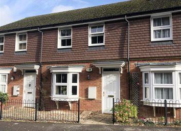 Mandarin Drive, Newbury RG14. 3 bed property for sale