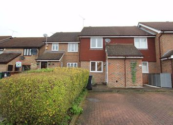 Thumbnail 2 bed terraced house to rent in Westminster Gardens, Chingford, London