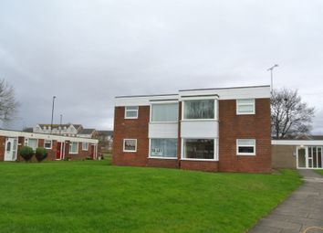 Thumbnail 1 bed flat to rent in Preston Gate, North Shields