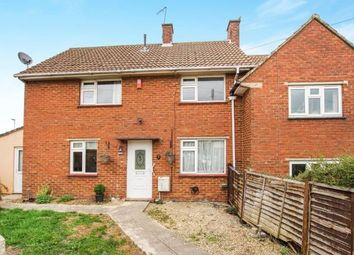 Thumbnail 3 bed end terrace house for sale in Frederick Thomas Road, Dursley, Gloucestershire, N/A