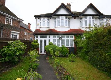 Thumbnail Room to rent in Morland Avenue, Croydon