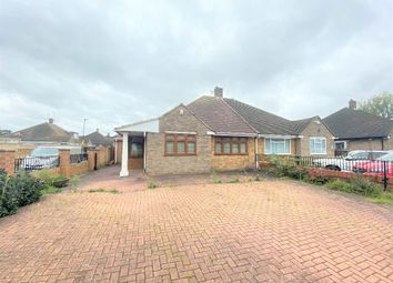 2 bed bungalow for sale in Fern Lane, Hounslow TW5