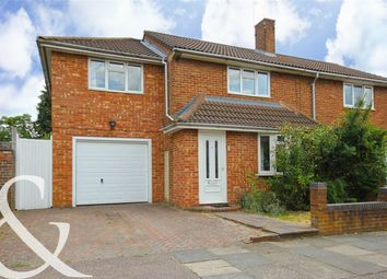 Thumbnail 3 bed semi-detached house to rent in Woodfarm Road, Adeyfield, Hemel Hempstead