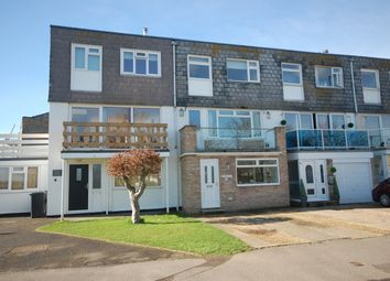 Thumbnail 5 bed town house for sale in Beach Road, Selsey