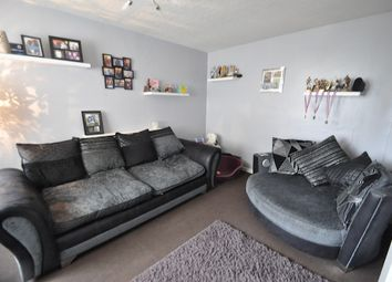 Thumbnail 2 bedroom terraced house for sale in Lanyon Close, Bransholme, Hull