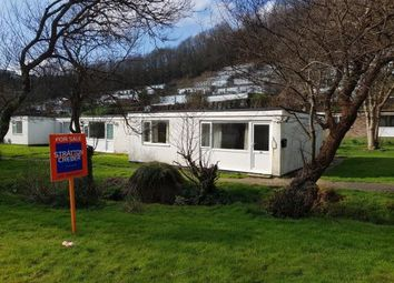 Thumbnail 2 bed bungalow for sale in Millendreath Holiday Village, Millendreath, Looe