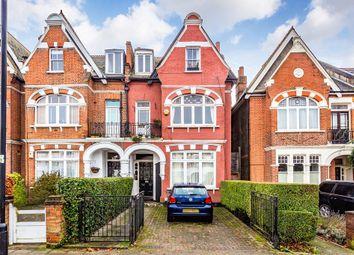 Stanthorpe Road, London SW16